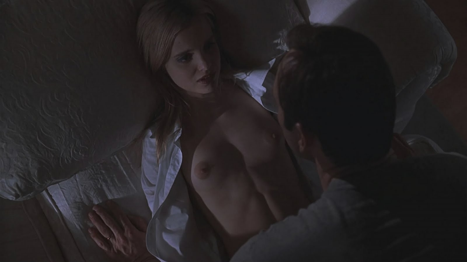 American beauty the movie nude